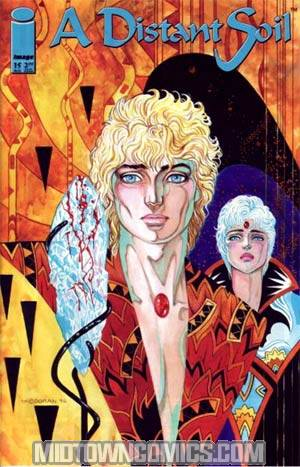 Distant Soil Vol 2 #15