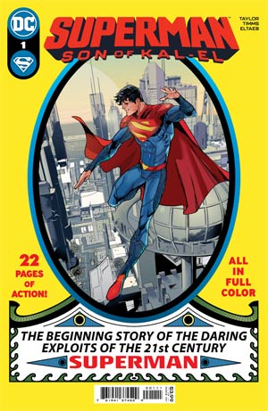 Superman: Son of Kal-El