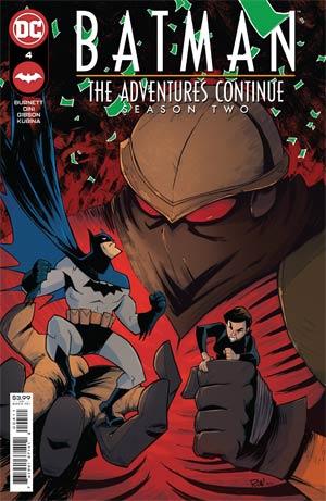 Batman: The Adventures Continue Season II