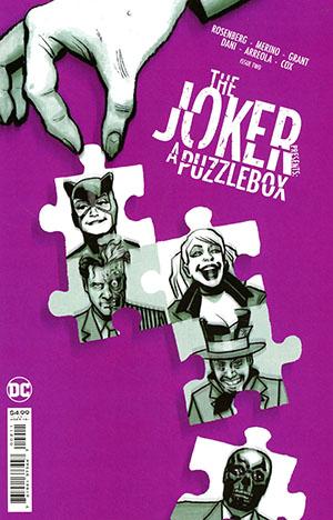 The Joker Presents: Puzzlebox