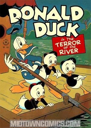 Four Color #108 - Donald Duck