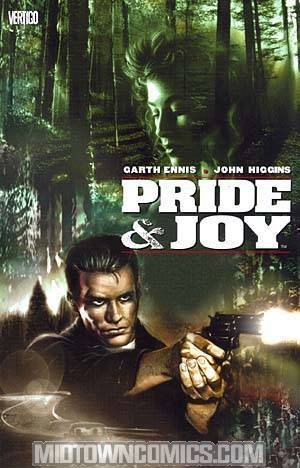 Pride And Joy TP Vertigo Edition
