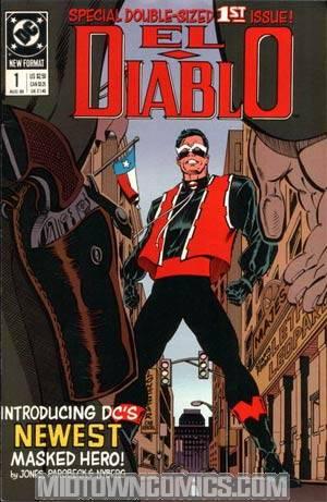 El Diablo #1