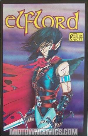 Elflord Vol 2 #1