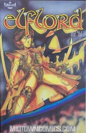 Elflord Vol 2 #5