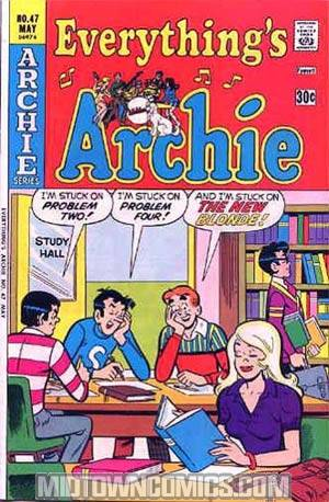 Everythings Archie #47
