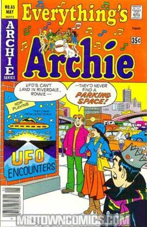 Everythings Archie #65