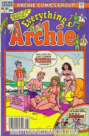 Everythings Archie #102