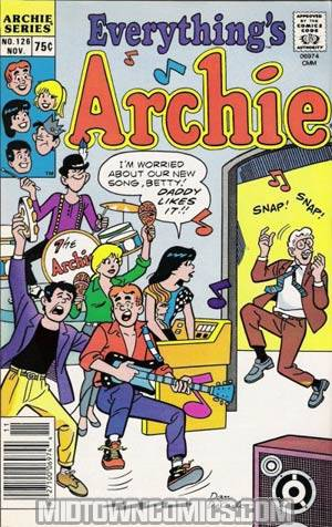 Everythings Archie #126