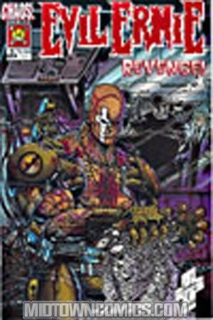 Evil Ernie Revenge #3