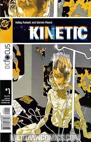 Kinetic #1