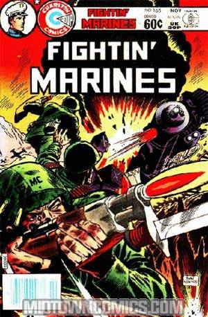 Fightin Marines #165