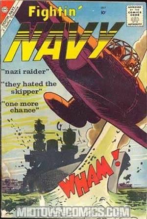 Fightin Navy #93