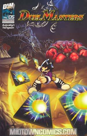 Duel Masters #5