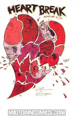 Heartbreak #1
