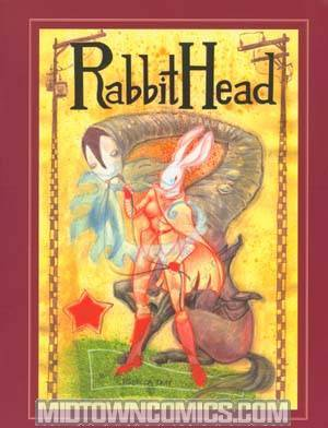 Rabbithead One Shot