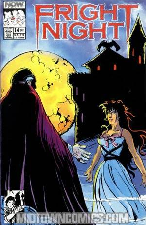 Fright Night #14