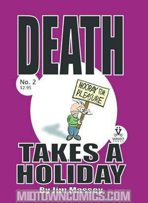Death Takes A Holiday #2