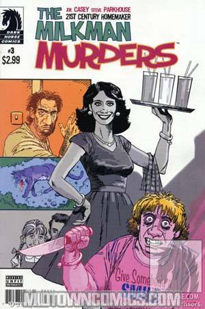 Milkman Murders #3