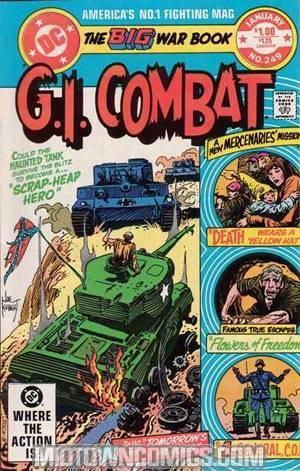 G.I. Combat #249