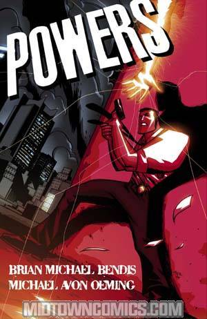 Powers Vol 2 #5