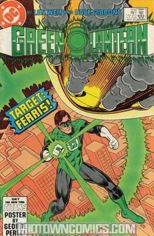 Green Lantern Vol 2 #174