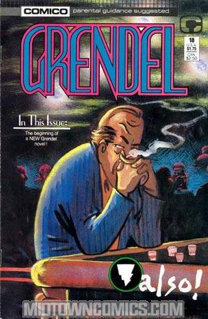 Grendel Vol 2 #18