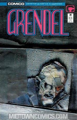 Grendel Vol 2 #20