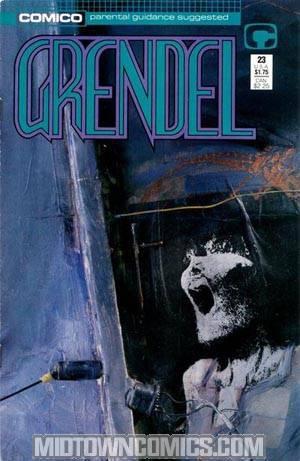 Grendel Vol 2 #23