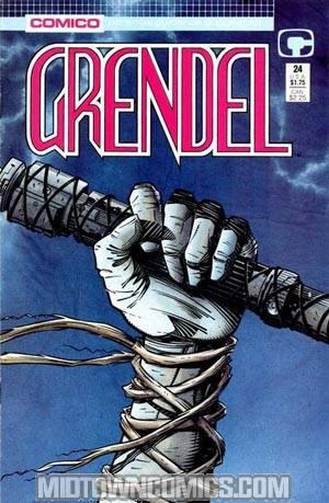Grendel Vol 2 #24