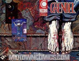 Grendel Vol 2 #32