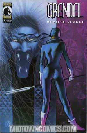 Grendel Devils Legacy #4