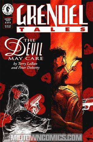 Grendel Tales The Devil May Care #6