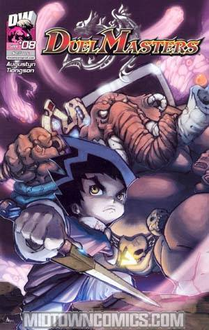 Duel Masters #8