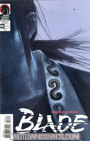 Blade Of The Immortal #96