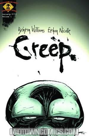 Creep (Conspiracy Productions) #1