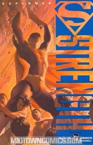 Superman Strength #2