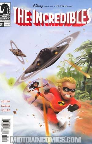 Incredibles #3