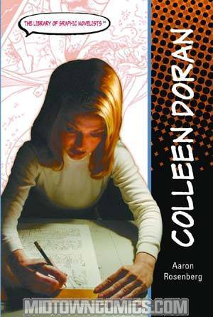 Library Of Graphic Novelists Colleen Doran HC