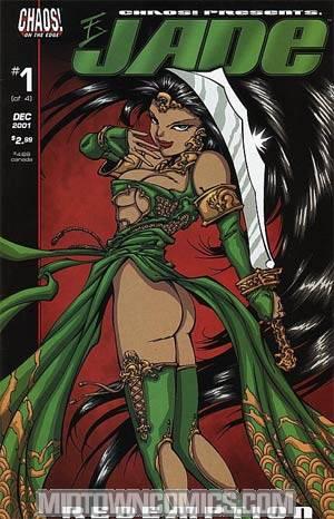 Jade Redemption #1