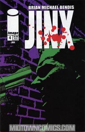 Jinx Vol 2 #4