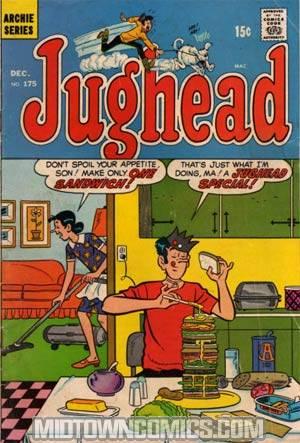 Jughead Vol 1 #175