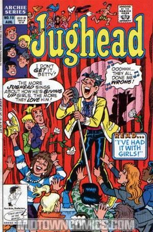 Jughead Vol 2 #19
