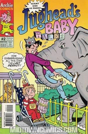 Jugheads Baby Tales #2