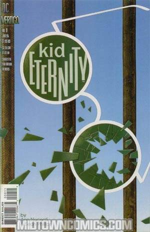 Kid Eternity Vol 2 #9