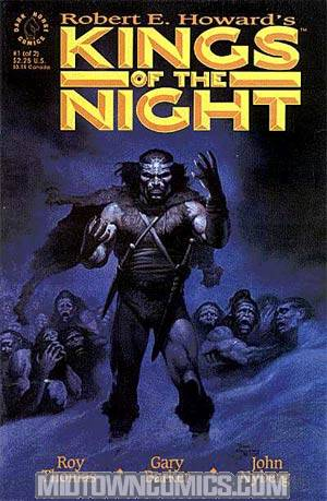Kings Of The Night #1