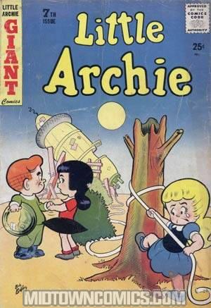 Little Archie #7