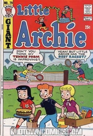 Little Archie #79