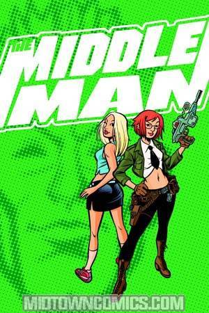 Middleman #2