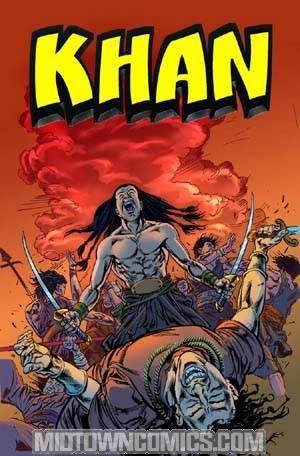 Khan #1